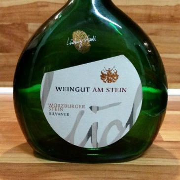 Weingut am Stein Ludwig Knoll, Franken – Würzburger Stein Silvaner trocken 2013