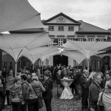 Das beste aus einer Region: Das Churfranken-Genussfestival 2015 in Amorbach
