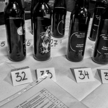 Weinpräsentation Weingut Simon-Bürkle, Zwingenberg 14.11.2015