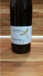 Leiner, Pfalz – Ilbesheimer Kalmit Riesling trocken 2013