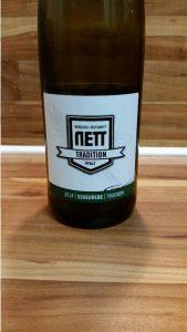 Bergdolt-Reif&Nett, Pfalz - Scheurebe Tradition trocken 2014