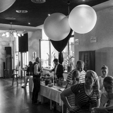 K&M Gutsweine – Frühjahrs-Hausmesse am 13. Mai 2017 in Frankfurt