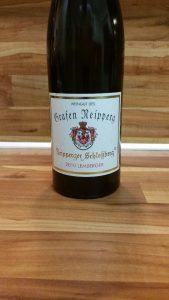 Weingut des Grafen Neipperg, Württemberg - Neipperger Schlossberg Lemberger GG 2010