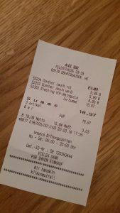 Wein im Discounter oder Lebensmitteleinzelhandel
