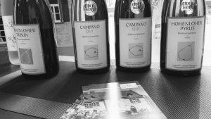 Heute Wein aus Äpfeln: CiderWorld 2018 im Palmengarten Gesellschaftshaus in Frankfurt am Main am 15.04.2018 3