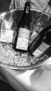 Heute Wein aus Äpfeln: CiderWorld 2018 im Palmengarten Gesellschaftshaus in Frankfurt am Main am 15.04.2018 2