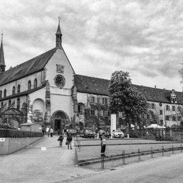Das Churfranken-Genussfestival 2018 in Kloster Bronnbach
