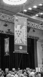 VDP.Weinbörse in der Rheingoldhalle Mainz am 29. Und 30. April 2018 1