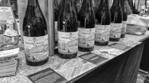 VDP.Weinbörse in der Rheingoldhalle Mainz am 29. Und 30. April 2018 2