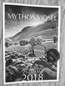Mythos Mosel: Eine Rieslingreise 2018 von Kesten bis Zeltingen1