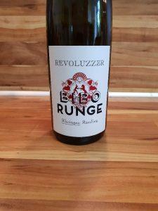 "Bibo & Runge, Rheingau - Riesling ""Revoluzzer"" trocken 2015"