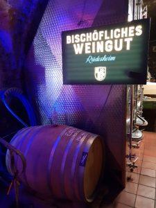 Bischöfliches Weingut Rüdesheim, Rheingau - Rüdesheimer Pinot Noir trocken 2013