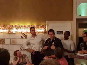 Wein&Genuss mit Van Volxem im Restaurant SchauMahl in Offenbach 8