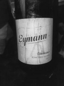 Viele Neuentdeckungen beim Sommerfest von Griesel & Compagnie am 4. August 2018 Eymann