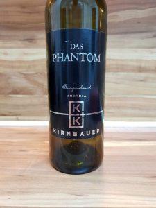 K+K Kirnbauer, Mittelburgenland, Österreich - Das Phantom Rotwein-Cuveé trocken 2012