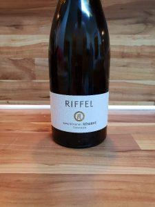 Riffel, Rheinhessen - Silvaner Réserve trocken 2015, Rheinischer Landwein