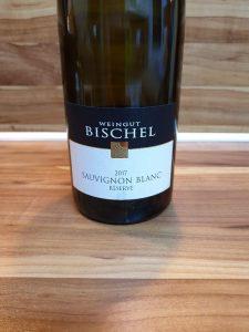 Bischel, Rheinhessen - Sauvignon Blanc Reserve trocken 2017 1