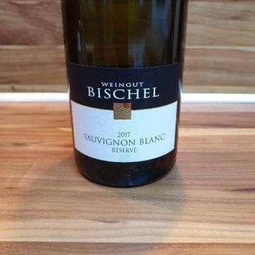 Bischel, Rheinhessen – Sauvignon Blanc Reserve trocken 2017