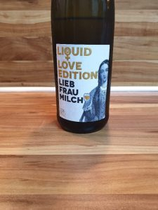 "Hammel, Pfalz – Liebfraumilch ""Liquid Love Edition"" 2018 5,99 EUR"