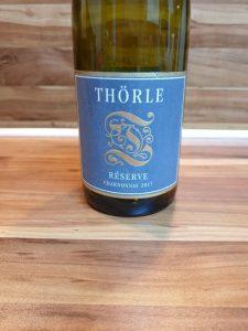Thörle, Rheinhessen - Chardonnay Réserve trocken 2017
