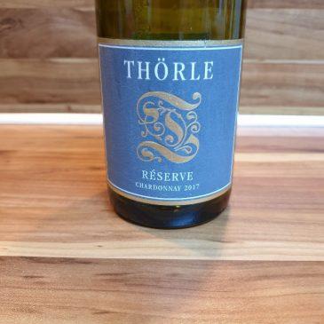 Thörle, Rheinhessen – Chardonnay Réserve trocken 2017