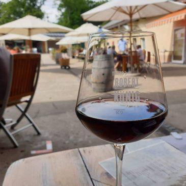 Weingut Robert König – eine Spätburgunder-Neuentdeckung aus dem Rheingau