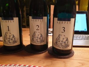 Die Online-Weinverkostung – Erfolgsfaktoren aus der Sicht eines Teilnehmers Concept Riesling Kerpen